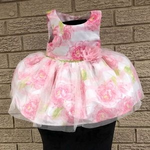 Other - lilt baby dress